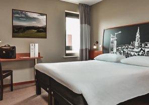 Hotel Ibis Brussels Erasmus