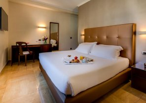 Hotel Best Western Plus Galles