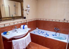 Hotel Caroline Suite Rome