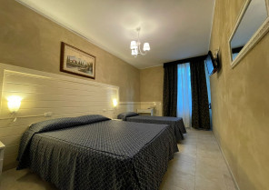 Hotel Aurelia Milano