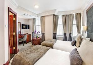 Fitzrovia Hotel