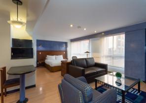 GIO Suites Parque 93 Bogotá