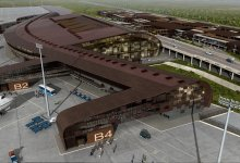Reus Flughafen