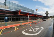 Santander Airport