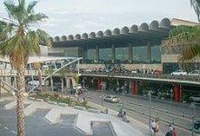 Valencia Flughafen