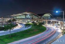 Doha Flughafen Hamad