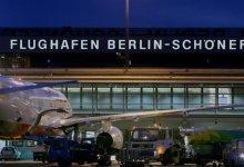 Berlin Airport Schonefeld