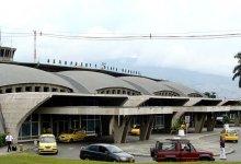 Flughafen Olaya Herrera