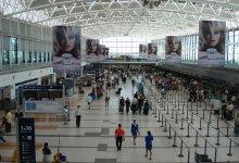 Internationaler Flughafen Ministro Pistarini - Buenos Aires