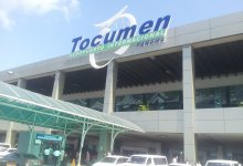 Internationaler Flughafen Panama - Tocumen