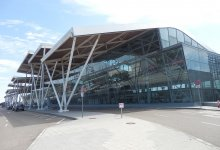 Zaragoza Flughafen