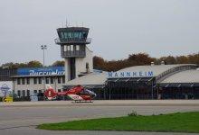 Aeropuerto de la Ciudad de Mannheim