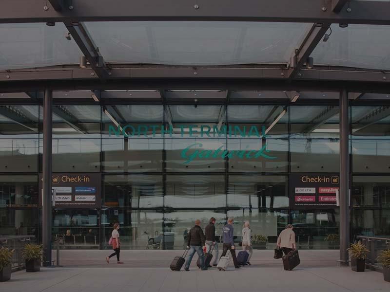 Aeroporto di Gatwick