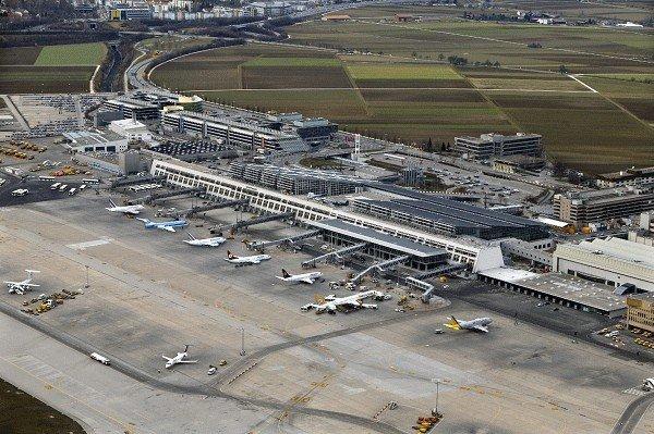 Aeroporto di Stuttgart