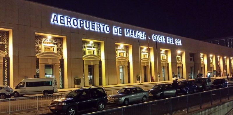 Aeroporto di Malaga