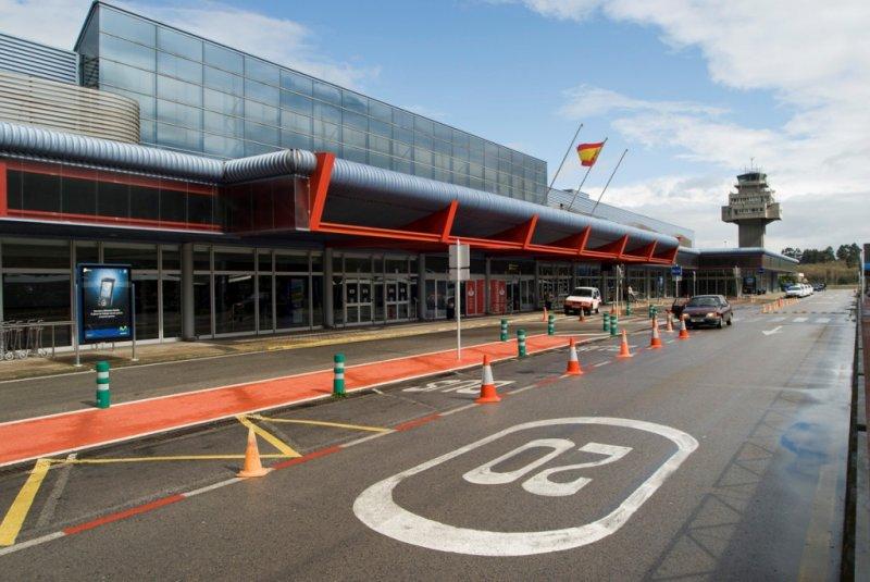 Aeroporto di Santander