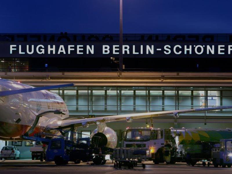 Aeroporto di Berlino Schönefeld