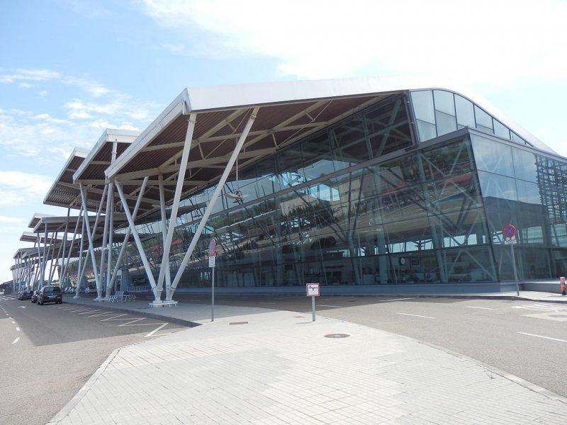 Aeroporto di Zaragoza