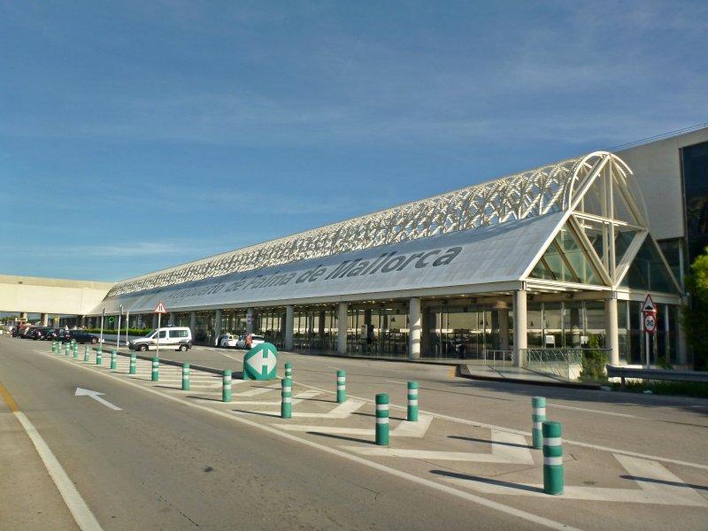 Aeroporto di Mallorca