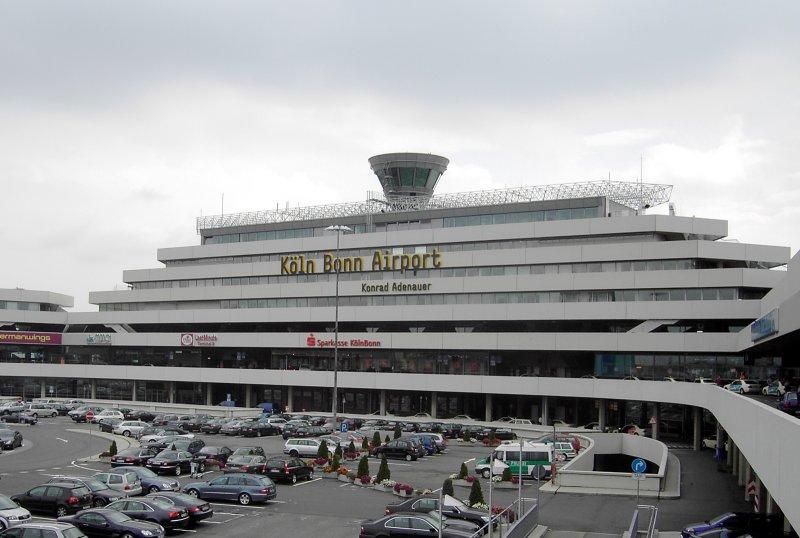 Cologne / Bonn Airport