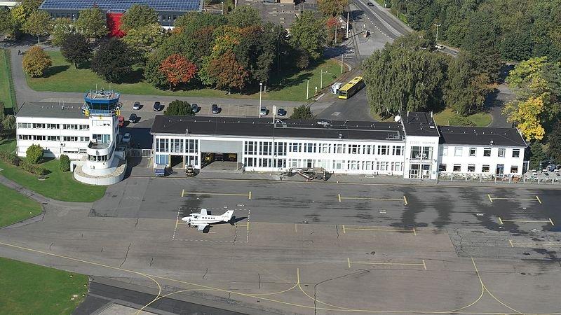 Essen/Mülheim Airport